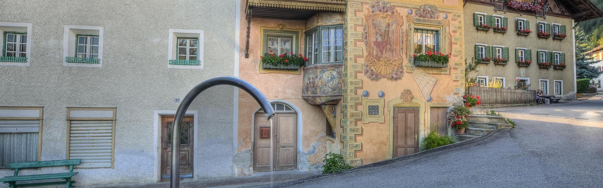 Top Attractions In Vipiteno And Racines Südtirol